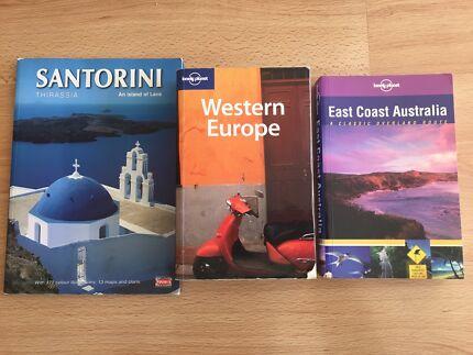 Travel guide books Caroline Springs Melton Area Preview
