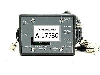 Asyst 9700-9960-01 Advantag 9100 Rfid Reader Atr 9100 Rev. G 9700-9097-01 Spare