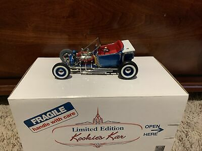Danbury Mint Limited Edition Kookie's Kar T-Bucket Diecast Model 1/24 Scale