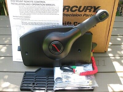 Mercury Outboard Remote Control Box