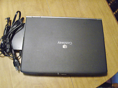 Gateway MT6452 AMD Turion 64X2 1.60GHz 2 GB Ram 160 GB HDD