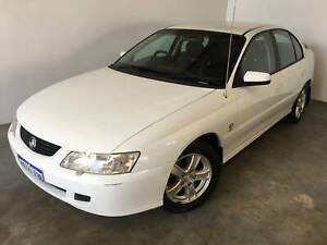 2003 Holden Commodore VY Sedan V6 Wangara Wanneroo Area Preview