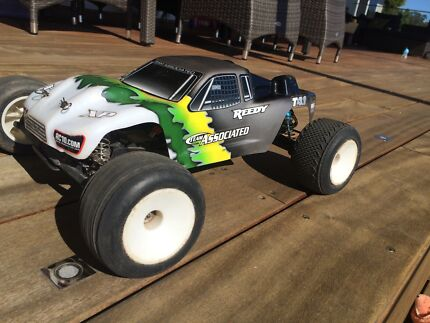 RC car brushless  Bli Bli Maroochydore Area Preview