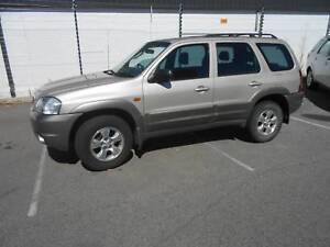 2003 Mazda Tribute Classic 3.0L Auto V6 - SUV Wangara Wanneroo Area Preview