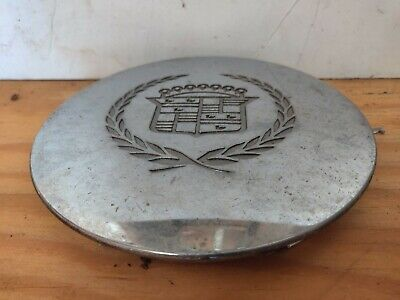1995-2002 CADILLAC ELDORADO SEVILLE STS CATERA CENTER CAP 3544650