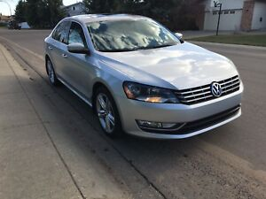 2015 VW PASSAT TDI HIGHLINE! 2 DAY BLOW OUT SALE!