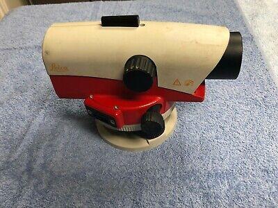 Leica Na728 Automatic Optical Level No Case