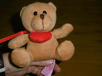 Cherished Teddies Herzchen Valentinstag