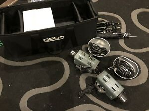 OPUS H150 Lights