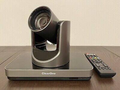 Clearone Unite 200 Ptz Video Conference Camera 910-2100-003 Same Day Shipping