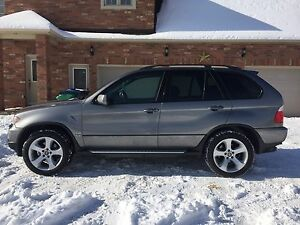 2004 BMW X5 4.4L PREMIUM Pano Roof Rear Heated Seats ETESTED