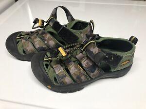 Keen sandals kids size 1