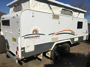 Caravan for sale Forbes Forbes Area Preview