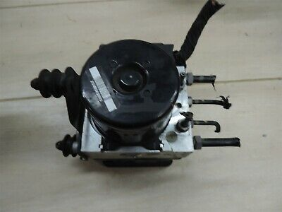 2008-2009 AUDI TT ABS ANTILOCK BRAKE PUMP 8J0614517