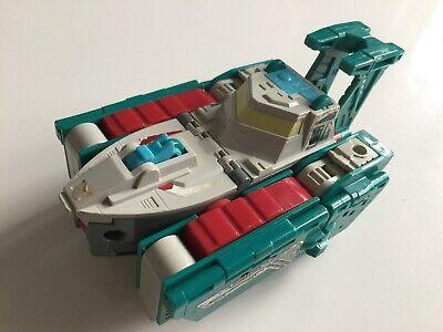 Transformers G1 1988 QUICKSWITCH figure body sixchanger hasbro takara