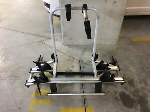 BMW X5 REAR MOUNTED BICYCLE CARRIER