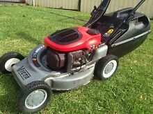 VICTA MAYFAIR MOWER WITH CATCHER CHEAP !! Condell Park Bankstown Area Preview
