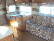 Travel Trailer No Reserve