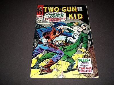 Two Gun Kid 90, 91, 92, (1967), Marvel  C10 C08