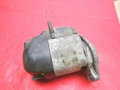 Vintage Case Six Cylinder Magneto Original Tractor Stationary Engine Military