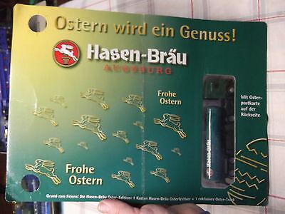 Brauereitruck Werbetruck Hasen Bräu  in OVP !!!