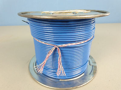 14 Gauge Awg Stranded Tinned Copper Wire 1927 Mil-b-117f 500 Free Shipping