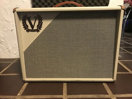 Victory Amp V40 Deluxe