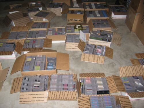 2 RANDOM NES GAMES! SOME RARES, 100