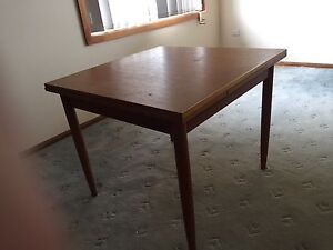 Extending table North Epping Hornsby Area Preview