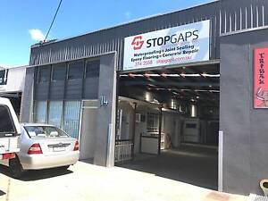 Warehouse Space in Stafford - $440 per week including outgoings Stafford Brisbane North West Preview