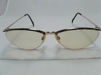 YOKOHAMA STUDIOS 240 PRESCRIPTION RX GLASSES (FRAME ONLY) MADE IN JAPAN for sale  Shipping to India