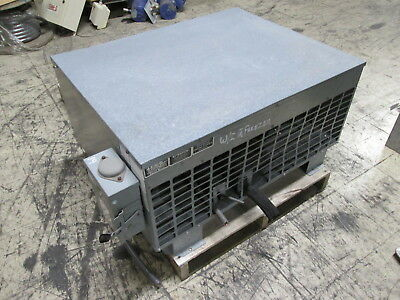 Ics Freezer Condenser Pwh215l44ep 208-230v 3ph 60hz Temp -40 - 10 Used