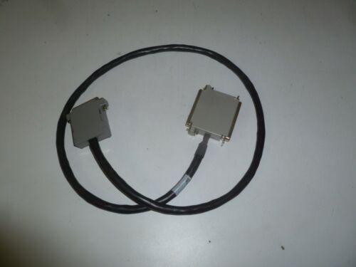 GE Ericsson M/A-Com Jaguar Orion Programming Cable TQ3377 oc548e
