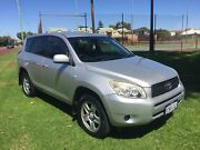 2008 TOYOTA RAV 4 CV AUTOMATIC SUV $8490 ( MUST SEE!! ) Leederville Vincent Area Preview