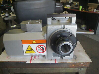 1-year Warranty Haas Ha5c Indexer Brushless Sigma-1 P1 Motor Rotary Table