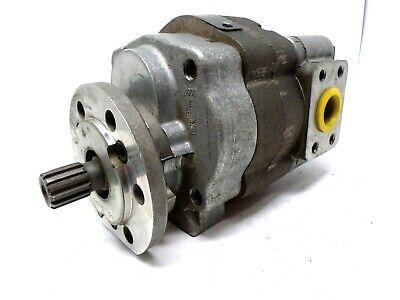 Spicer Hydraulic Gear Piston Pump 251266