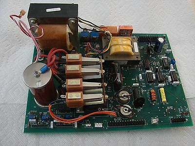 Associated Research 36348c High Pot Pc Board