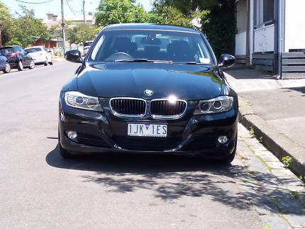 Wanted: BMW 320I E90 2010