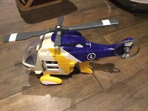 Hélicoptère Fisher Price