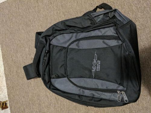 Tool Band Backpack Fear Inoculum 2020 Spokane Tour