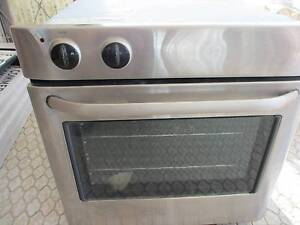 Simpson Stainless Steel Electric Oven Adamstown Newcastle Area Preview