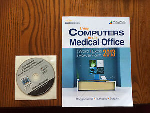 Using computers in the medical office 2013