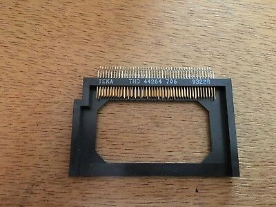 PCIMA Socket     made by TEKA (USA)    THD44264706 / 50908801         Z2750