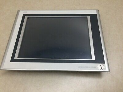 Br Automation Panel 900 5ap920.1505-01 Rev H0 Used Working Pull