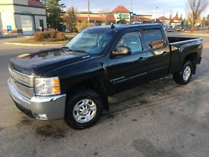 2008 crew cab for trade