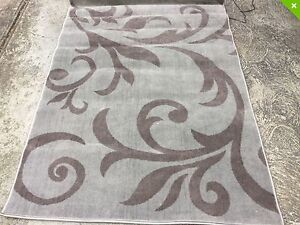 Leaf Pattern Bohemian for apartments $20