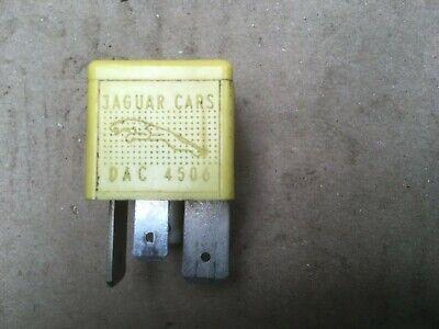 JAGUAR XJ6/XJ40  ABS RELAY (DBC4506)