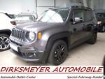 Jeep Renegade 1.6 E-torQ Night Eagle II+Navi+PDC+18""