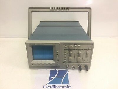 Tektronix Tas485 4-channel 200mhz Oscilloscope