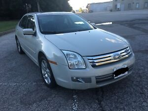 2008 Ford Fusion SELV6 - 190000KM